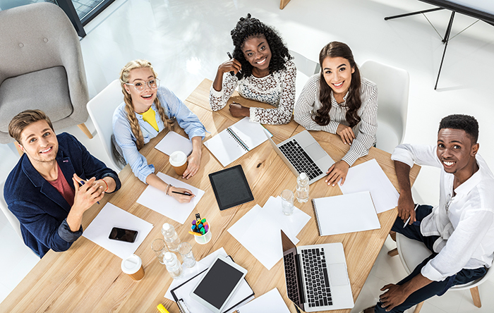 Developing your team within an Employee Business Model