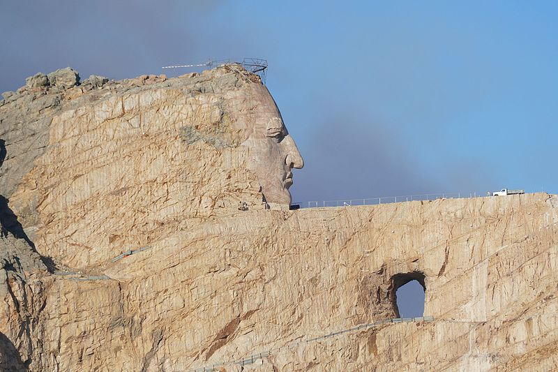 3 lessons on visionary leadership from Crazy Horse