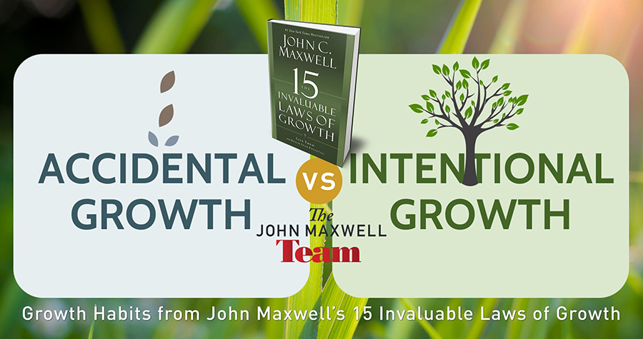6 Questions to Help You Develop a Consistent Effective Personal Growth Plan