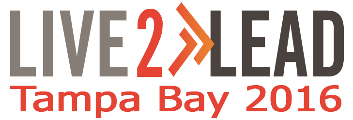 Live2Lead TB16 logo